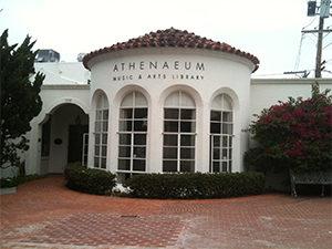 anthenaeum