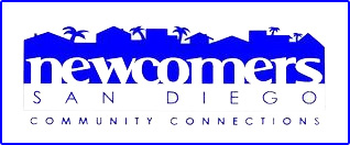 Newcomers San Diego Community Connections