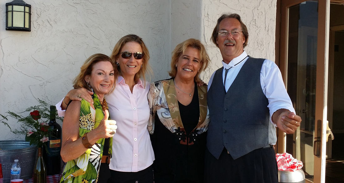 Newcomers San Diego Ambassador led by Julie Taylor